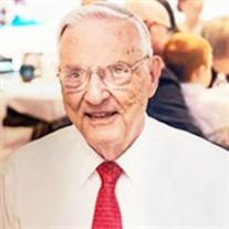Merrill Curtis Burgstahler