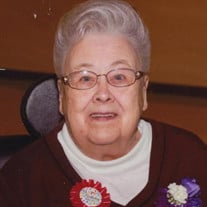 Betty L. Foley