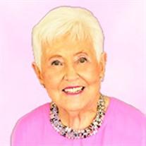 Joan Estelle DeCosse