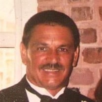 """Robert A. """"Bob"""" Martel, Jr."""