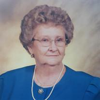 Mrs. Pansy Willine Bryan
