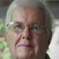 Clarice G. Hellberg