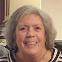 Kathleen Sue Collins