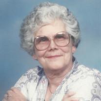 Imogene F. Payne