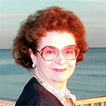 Darlene Donna Park