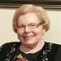 Louisa Helene Richardson