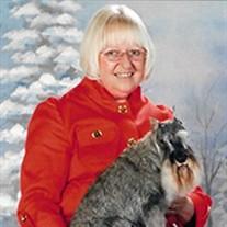 Carol Jean Ronyak