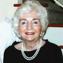 Marie Louise (Rottet) Pauerstein