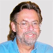 John Carl Weyrauch