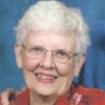 Mrs. Elizabeth G. Burton