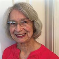 Geraldine Mae Phillips