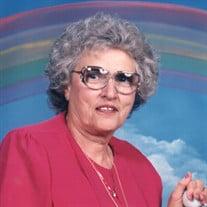 Edwina Armstrong Davis