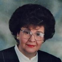 Mrs. Sonna J. Rayburn