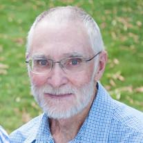 Gary Eugene Smith