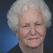 Mrs. Evelyn H Bradford