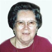 Rachel E. Hendricks