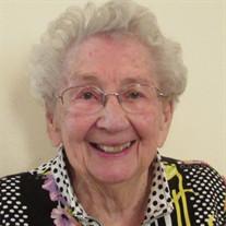 Viola A. Hanson