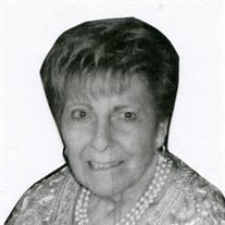 Yetta Kessler Pheffer