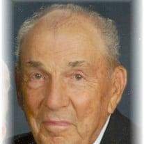 Lewis A. Langdon