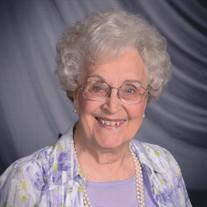 Margaret M. Rowden