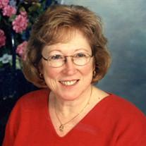 Judith (Judy) C. Crampton