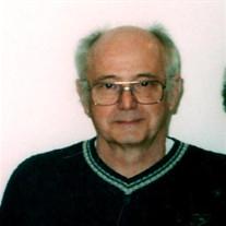 Kenneth Dean  Ellis