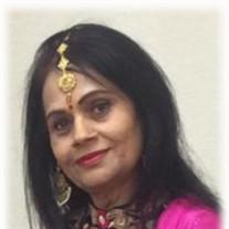 Pushpinder K. Sethi