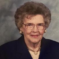 Marjorie Terveen