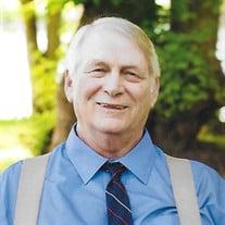 Pastor Ivan Fillers