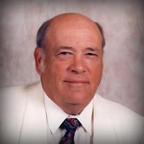 Bill Deen, Saulsbury, TN