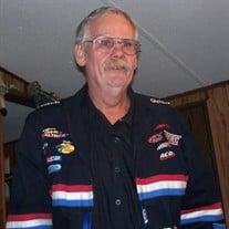 Harvey William Anspach Sr
