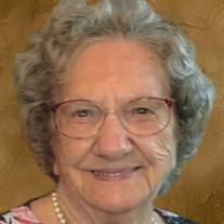 Mrs. Cleo M. West