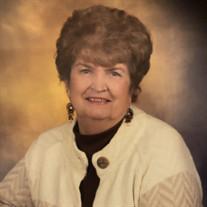 Linda M. Parrett