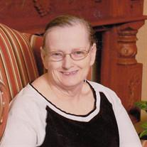 Cynthia Ann Higginbotham