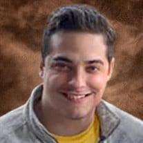 Michael Paul  Palumbo
