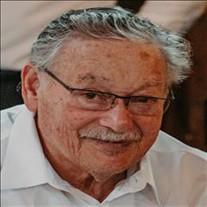John V. Cisneros