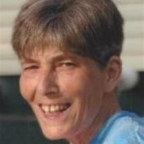 Kathy  Lynn  Hines