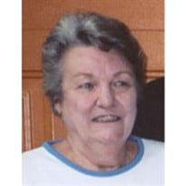 Mary Blackstock