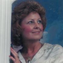 Martha Evalee Jones of Ramer, TN