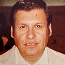 Hector Javier Ramirez