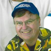 Wayne L. White