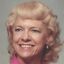 Evelyne Florence Whitehead Coggins