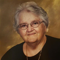 Hazel Shierling Waites