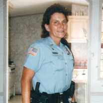 Jennie Delores Huckaby