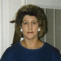 Sylvia Lavonne Craddock