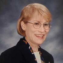 Bertha Alicia Barragan