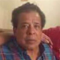 Domingo Delacruz Jr.