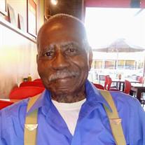 Vernon Allen Bryant Sr.