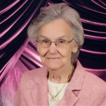 Mildred Louise Sanders