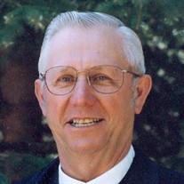 Mr. Calvin L. Weesies